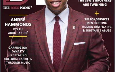 BossMann Magazine Feature